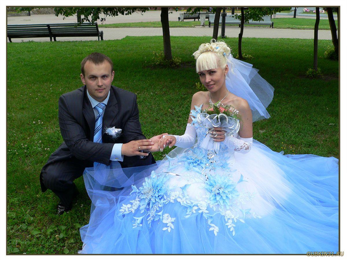 Любительские фото со свадеб