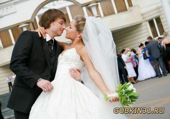 Старый оскол свадьбы